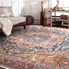 Area Rugs For Less Rust Nuloom Rugs Area Rugs For Less Overstock