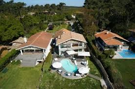 chambre hotes cap ferret villa etche ona maison d hôtes au cap ferret avec piscine au bassin