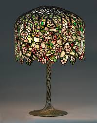 Floor Lamp Nyc New York Historical Society Tiffany Lamps To Feature In New 4th