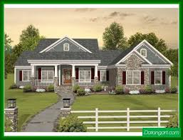 one story house plans with porches one story house plans with porch fresh house plans with side porch