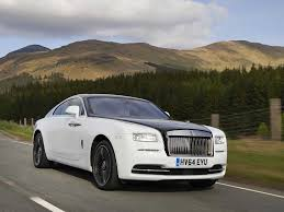 roll royce coupe rolls royce wraith and phantom coupe review pistonheads