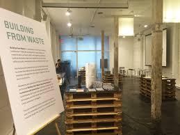 waste architecture construction dirk e hebel darch i ethz