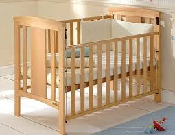 Side Crib For Bed Drop Side Cribs Banned By U S Government After Deaths Of More