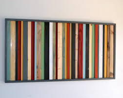 reclaimed wood wood wall industrial decor