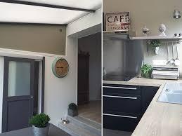 extension cuisine extension véranda cuisine demouchy décoration