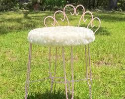 Vintage Vanity Chair Vanity Chair Etsy
