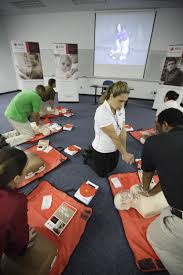 cpr red cross stories