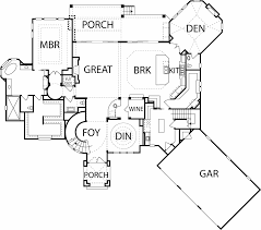 Floor Plans With Spiral Staircase Arthur Rutenberg Homes U2013 Parade Of Home Asheville