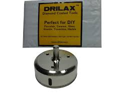 amazon com drilax 3 1 8