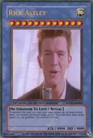 Trap Card Meme - image 63501 you just activated my trap card know your meme