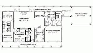 4 story house plans 4 bedroom one story house plans home planning ideas 2017 luxamcc