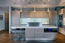 modern kitchen island lights modern kitchen lighting electricnest info