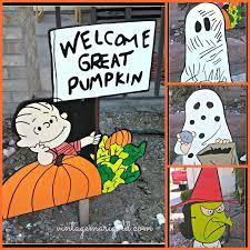 Charlie Brown Halloween Costumes 173 Pumpkin Charlie Brown Images