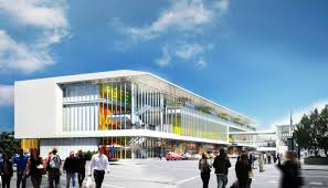 som moscone center expansion and improvement