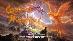 clash of clans fan art clash of phoenix best coc private server 9 24 16 latest apk tomzpot