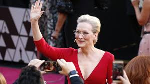 Shouting Meme - meryl streep shouting meme gets a sequel at the 2017 oscars see