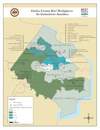 fairfax county map spotlight on partnering organization fairfax county virginia