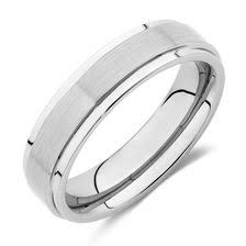 Mens Wedding Ring by Mens Wedding Bands Michael Hill Jewelers