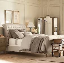 Sleigh Bed Frame Best 25 Sleigh Beds Ideas On Pinterest Dark Wood Bed Dark Wood