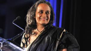 attention all arundhati roy readers the wait is finally over