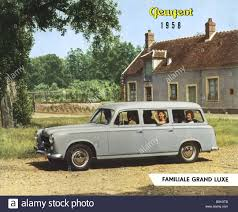 peugeot france transport transportation car vehicle variants peugeot 403