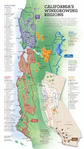 Napa Valley Winery Map California Archives Aries Fine Wine U0026 Spirits