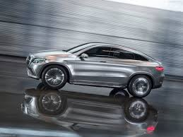 suv mercedes mercedes benz coupe suv concept 2014 pictures information u0026 specs