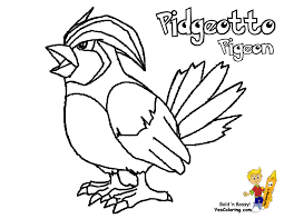 pokemon coloring pages butterfree shimosoku biz