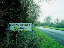 Bbc Capital The Man Who by Milton Keynes The Middle Aged New Town Bbc News