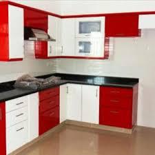 Antique Red Kitchen Cabinets by Kitchen Awesome Red Kitchen Cabinets Excellent Red Kitchen