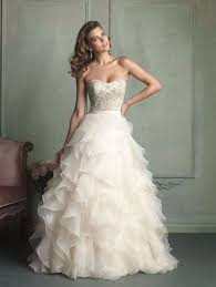 strapless wedding dresses 60 jaw dropping strapless wedding gowns happywedd