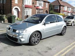 renault megane 2004 sport renault megane 2 0 2004 technical specifications interior and