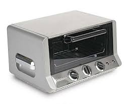 Cuisanart Toaster Oven Test Drive Toaster Ovens Finecooking