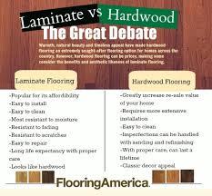 Laminate Floor Vs Hardwood Flooring Quality Flooring Ideas U0026 Installation Flooring America
