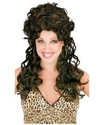 Reno 911 Halloween Costume Trailer Park Trophy Wife Wig Halloween Costume