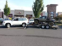 lexus towing capacity 2002 lx470 as a tow rig ih8mud forum