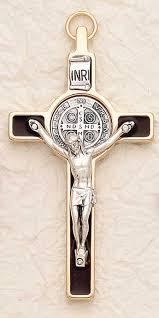 st benedict crucifix benedict crosses holyfamilyonline
