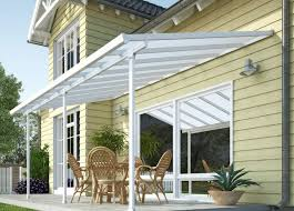 Aluminum Awning Kits Aluminum Lattice Patio Cover Kits Aluminum Patio Awnings With