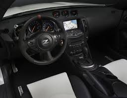 nissan 370z nismo review 2015 nissan 370z nismo roadster concept cockpit and speedometer
