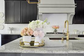 kitchen update ideas kitchen update with gold accents by decor gold designs