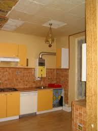 chauffe eau de cuisine cuisine sans chauffe eau à gaz les petits lutins