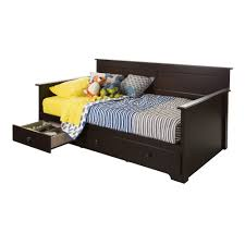 bedroom daybed with storage queen size daybed with storage
