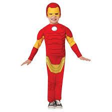 Halloween Costume Toddler Boy Toddler Boys U0027 Marvel Iron Man Costume Target