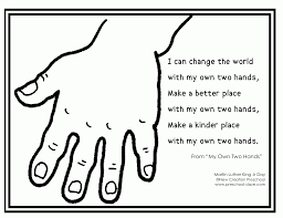 martin luther king jr coloring pages and worksheets at i have a