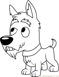 pound puppies jackpot coloring free pound puppies coloring