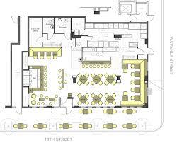 restaurant floor plans design remarkable evolveyourimage
