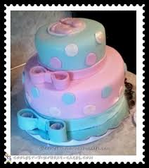 coolest homemade other baby cakes