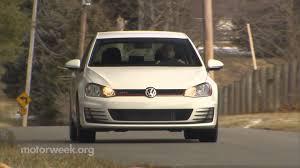 gti volkswagen 2015 motorweek long term review 2015 volkswagen gti s youtube