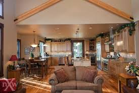 tumbleweed homes interior big house small house nw exposure