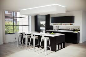 Best Lights For A Kitchen by Kitchen How To Build A Kitchen Island With Raised Bar